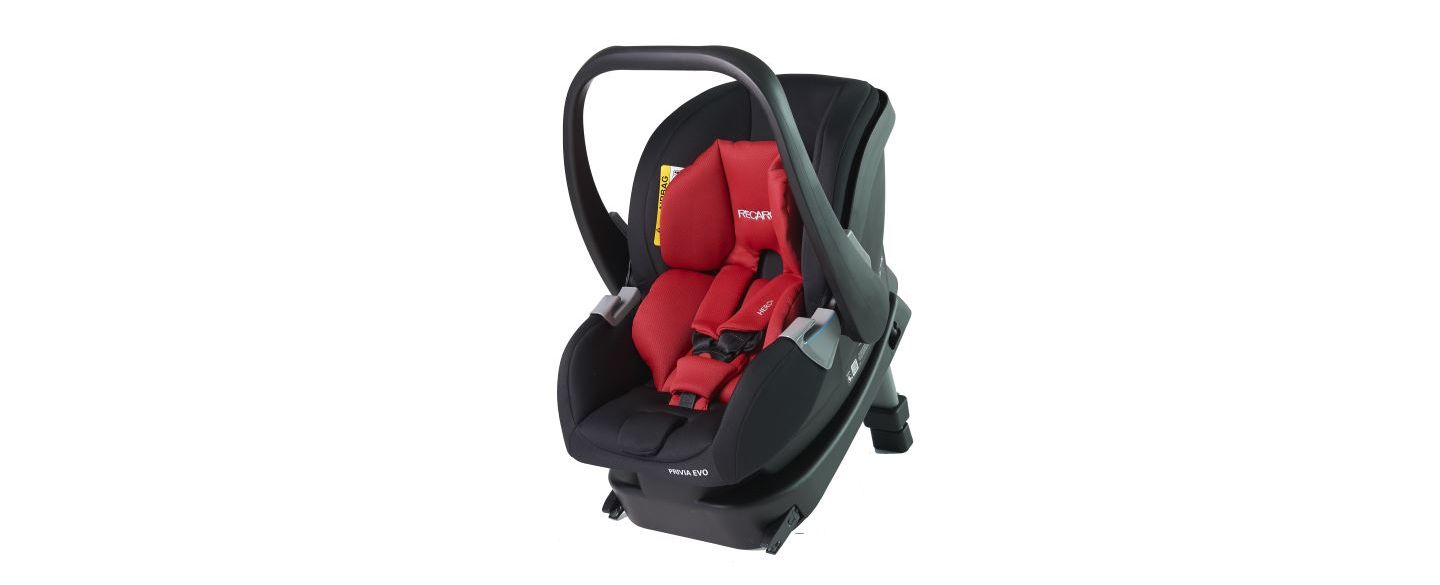 KiSi 2017-2 - Recaro Privia Evo Base