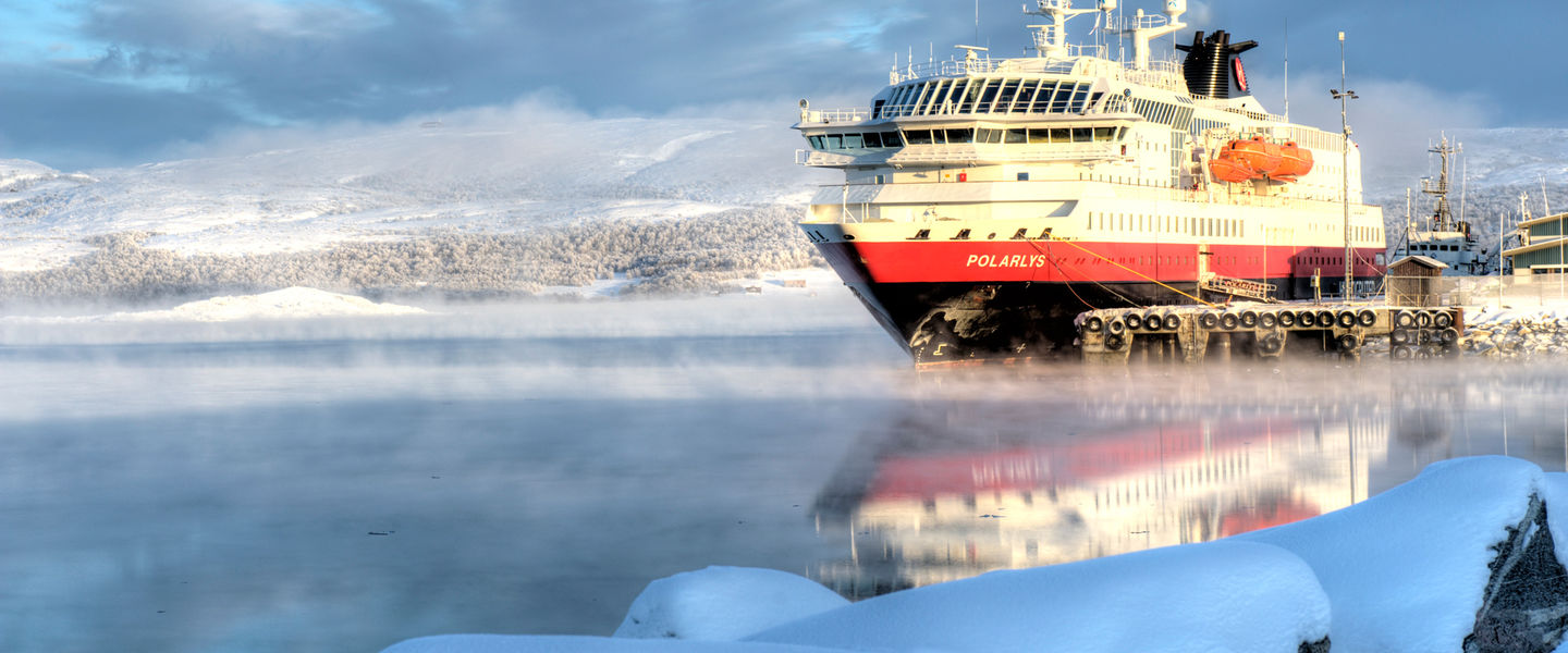 Hurtigruten|Norwegen