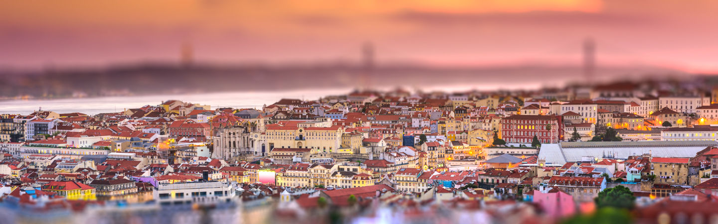 shifted_TIP_Lissabon_iStock_SeanPavonePhoto.jpg © iStock/SeanPavonePhoto
